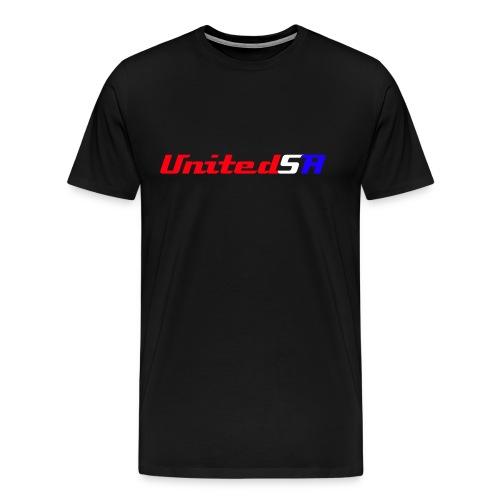 UnitedSA - Men's Premium T-Shirt
