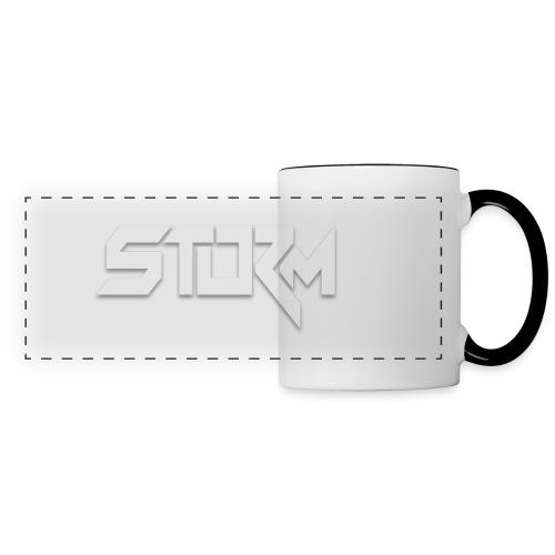 storm cup - Panoramic Mug