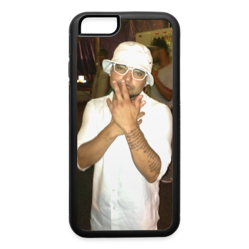 Pray 4 Chito - iPhone 6/6s Rubber Case