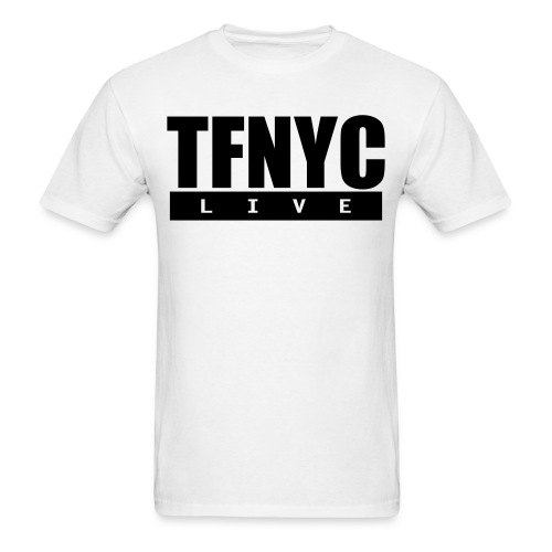 MENS TFNYC  - Men's T-Shirt
