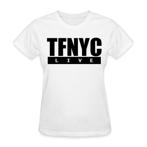 WOMENS TFNYC  - Women's T-Shirt