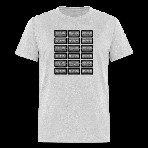 buy guitar - Men's T-Shirt