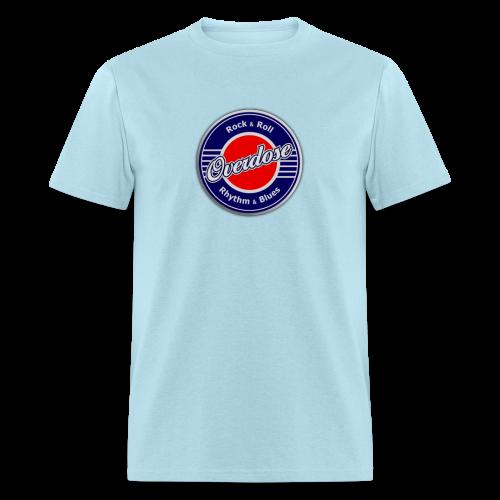 overdose - Men's T-Shirt