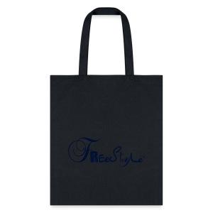 FREESTYLE Tote  - Tote Bag