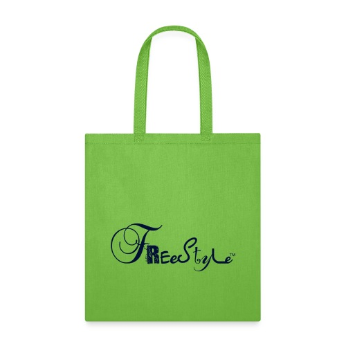 FREESTYLE Tote  - Tote Bag