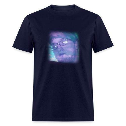 Men's Navy - Men's T-Shirt