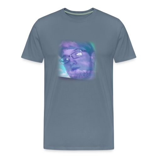 Men's Premium Light Purple - Men's Premium T-Shirt