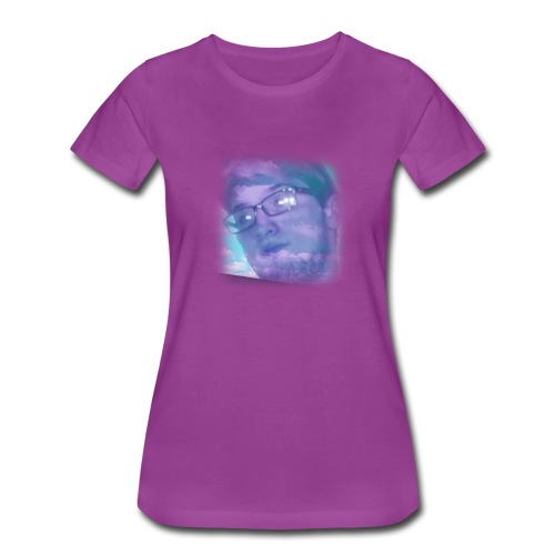 Women's Premium Light Purple - Women's Premium T-Shirt