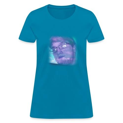 Women's Light Blue - Women's T-Shirt