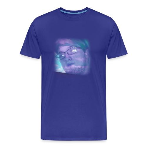 Men's Premium Royal Blue - Men's Premium T-Shirt