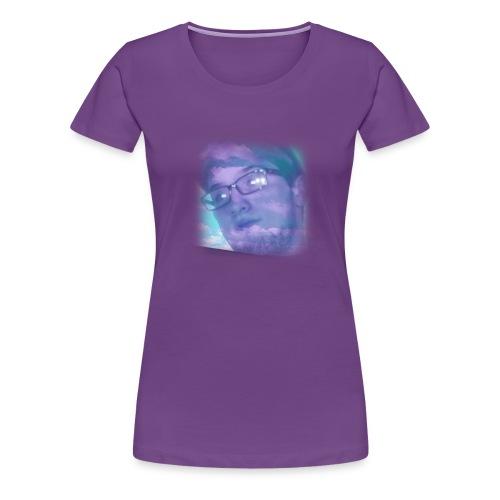 Women's Premium Purple - Women's Premium T-Shirt