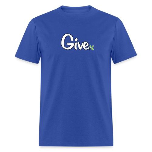 Men's - The Giving Tee - Men's T-Shirt