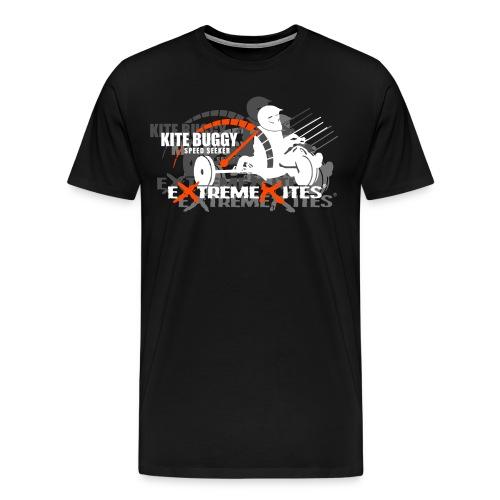 Speed Seeker Premium Men's - Men's Premium T-Shirt