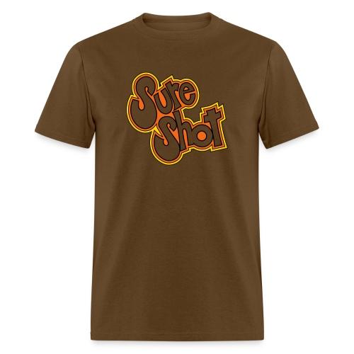 Sure Shot - Men's T-Shirt