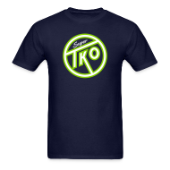 T-Shirts ~ Men's T-Shirt ~ Super TKO