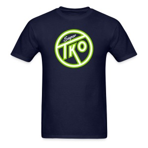 Super TKO - Men's T-Shirt