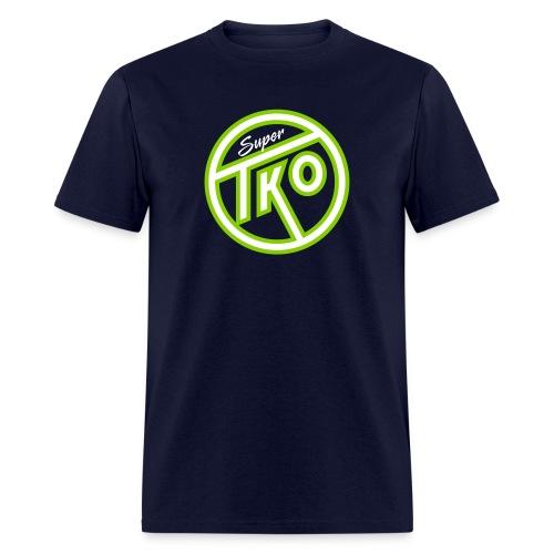 Super TKO - Men's T-Shirt