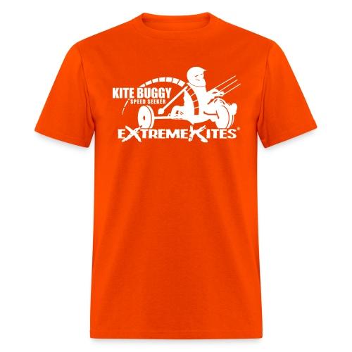 Speed Seeker Men's - Men's T-Shirt