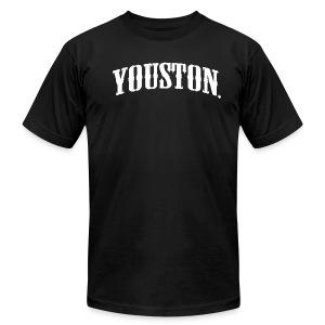YOUSTON - Men's Fine Jersey T-Shirt