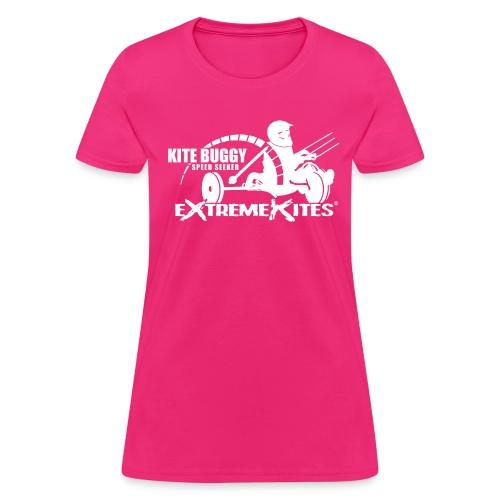 Speed Seeker Women's - Women's T-Shirt