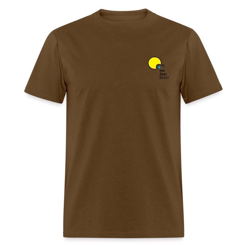logo_snapshot - Men's T-Shirt