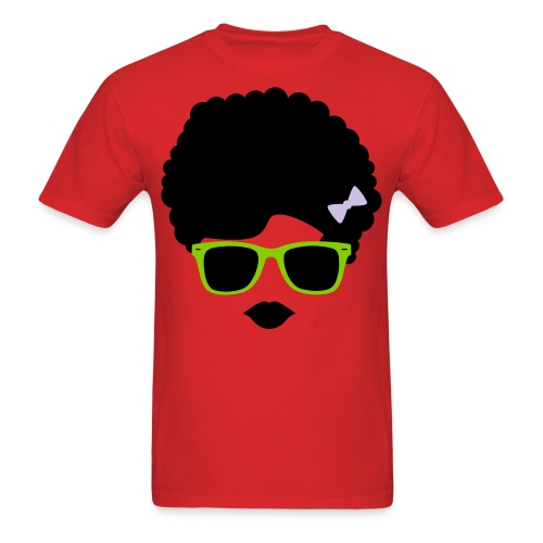 Señorita Doñita - Men's T-Shirt