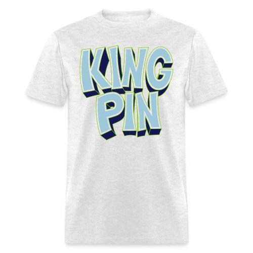 King Pin - Men's T-Shirt