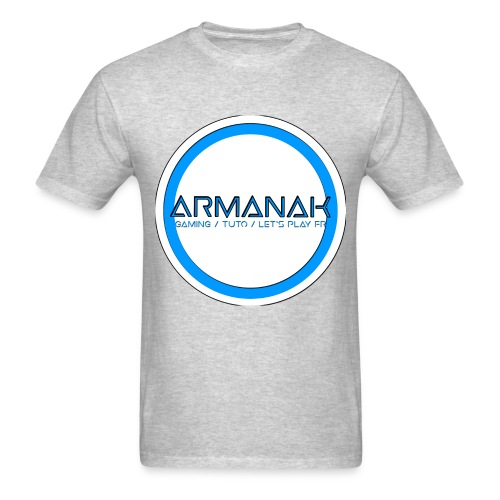 TShirt Armanak Officiel - Men's T-Shirt