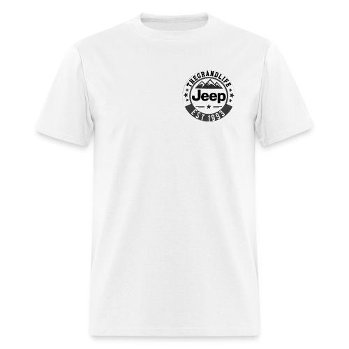 The Grand Life Tee - Men's T-Shirt