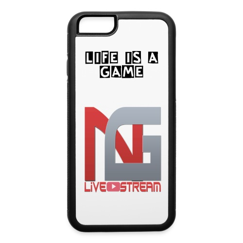 NakillGamer - iPhone 6/6s Rubber Case