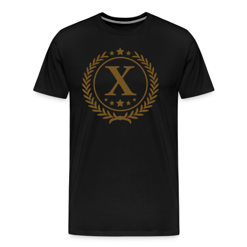 XCELLENT BRAND - Men's Premium T-Shirt