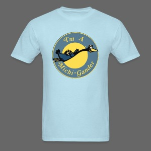 I'm a Michigander - Men's T-Shirt