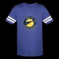 T-Shirts ~ Vintage Sport T-Shirt ~ I'm a Michigander