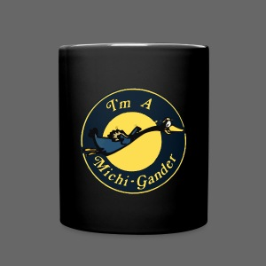 I'm a Michigander - Full Color Mug