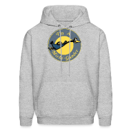 Hoodies ~ Men's Hoodie ~ I'm a Michigander