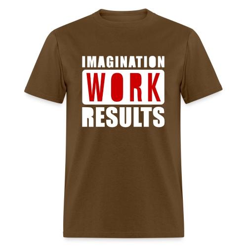 IWR T-Shirt - Men's T-Shirt