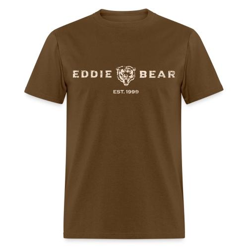 Eddie Bear Cheap Shirt - Men's T-Shirt
