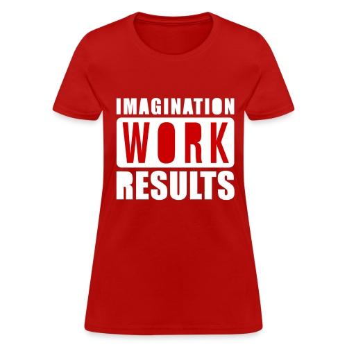 IWR T-Shirt (Women) - Women's T-Shirt