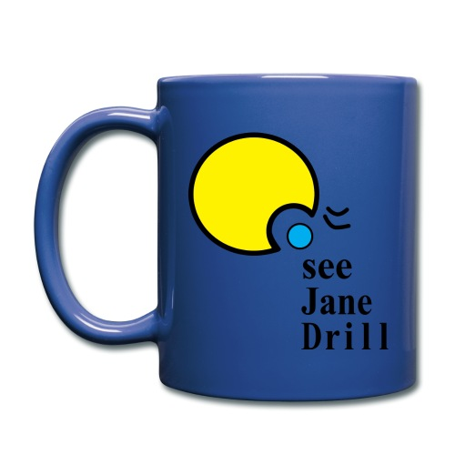 logo_snapshot - Full Color Mug