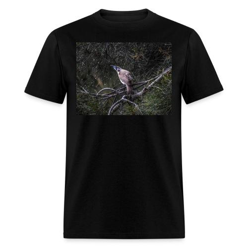 Men's Among The Droplets Tee!  - Men's T-Shirt