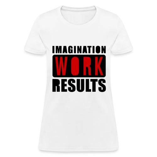 IWR T-Shirt2 (Women) - Women's T-Shirt