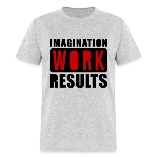 IWR T-Shirt2 - Men's T-Shirt