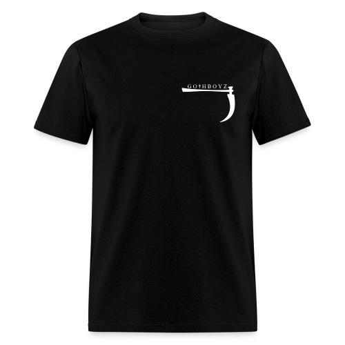 GO†HBOYZ - Men's T-Shirt