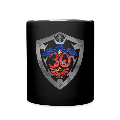 Zelda 30th Mug - Full Color Mug