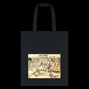 Bible Babies - Tote Bag