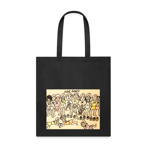 Bible Babies - Tote Bag