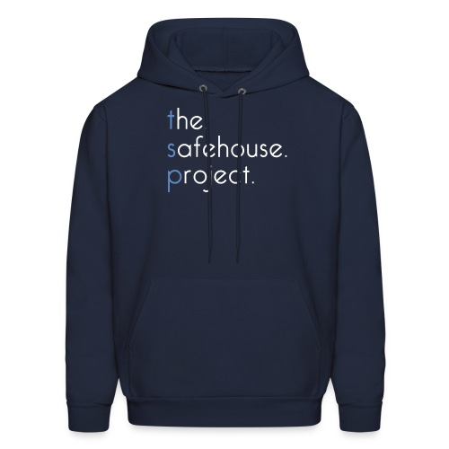 The Safehouse Project Original Hoodie - Men's Hoodie