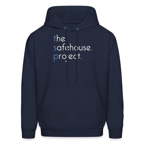 The Safehouse Project Original Hoodie - Men's Hoodie