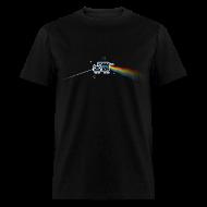 T-Shirts ~ Men's T-Shirt ~ Dark Side of the Mewn