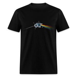 Dark Side of the Mewn - Men's T-Shirt